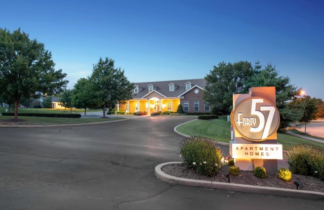 Forty 57 - 4057 Mooncoin Way, Lexington, KY 40515
