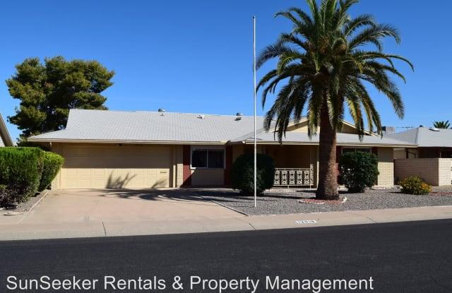 13818 N Whispering Lake Dr - 13818 North Whispering Lake Drive, Sun City, AZ 85351
