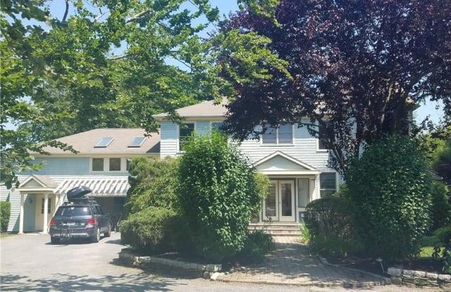 80 Old Beach Road - 80 Old Beach Road, Newport, RI 02840
