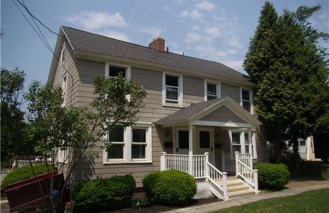 110 Walnut Street - 110 Walnut Street, Fayetteville, NY 13066