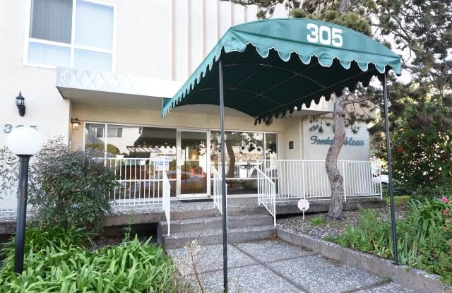 Fontainebleau - 305 Euclid Avenue, Oakland, CA 94610