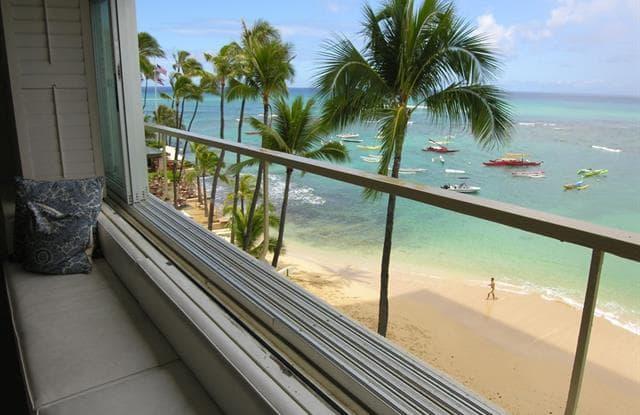 2895 Kalakaua Avenue - 2895 Kalākaua Avenue, Honolulu, HI 96815