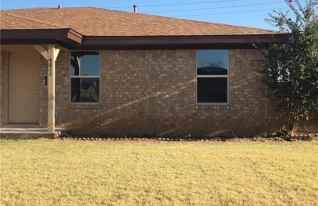 4811 South 6th Street - 4811 South 6th Street, Abilene, TX 79605