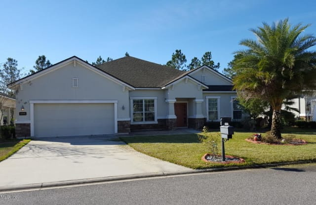 4591 GOLF BROOK RD - 4591 Golf Brook Road, Oakleaf Plantation, FL 32065