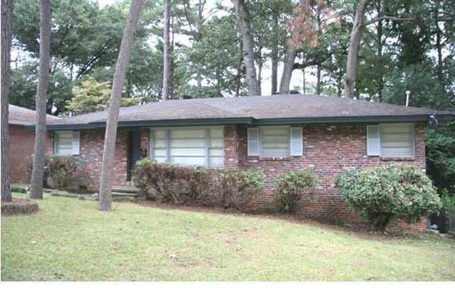 136 East Salem Drive - 136 East Salem Drive, Montgomery, AL 36109
