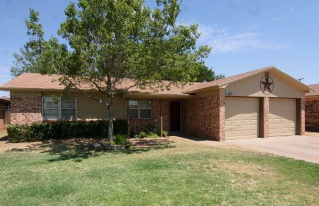 2112 75th Street - 2112 75th Street, Lubbock, TX 79423