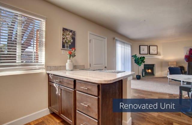 Indigo Apartment Homes - 12701 N Pennsylvania Ave, Oklahoma City, OK 73120