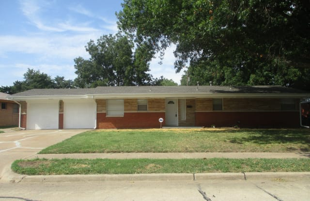4409 NW 44th St - 4409 Northwest 44th Street, Oklahoma City, OK 73112
