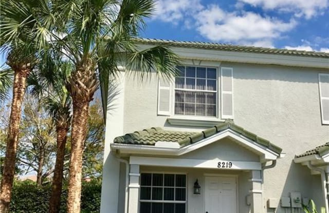 8219 Pacific Beach DR - 8219 Pacific Beach Drive, Fort Myers, FL 33966