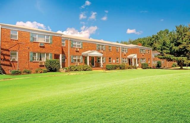 Wanamassa Gardens - 1515 Allen Ave, Wanamassa, NJ 07712