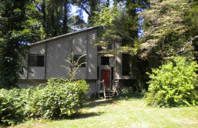 238 Rustic Ridge Drive NE - 238 Rustic Ridge Drive, Cobb County, GA 30144