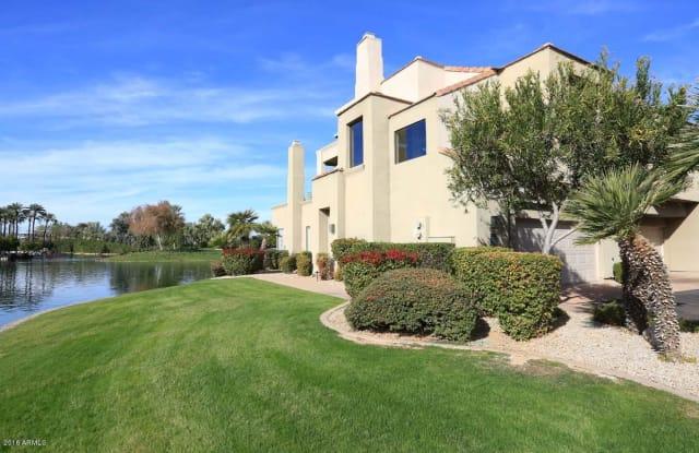 8989 N GAINEY CENTER Drive - 8989 North Gainey Center Drive, Scottsdale, AZ 85258