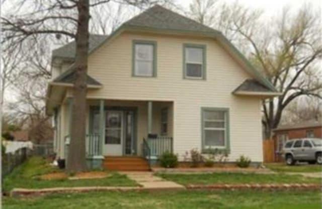 1923 n. Burns - 1923 Burns Avenue, Wichita, KS 67203