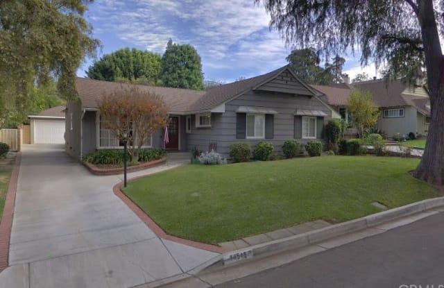 14515 Eastridge Drive - 14515 Eastridge Drive, Whittier, CA 90602