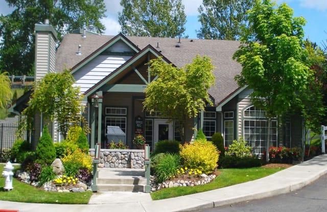 Willina Ranch - 15515 Juanita Woodinville Way NE, Bothell, WA 98011