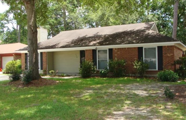 112 Westminister Drive - 112 Westminister Drive, Georgetown, GA 31419