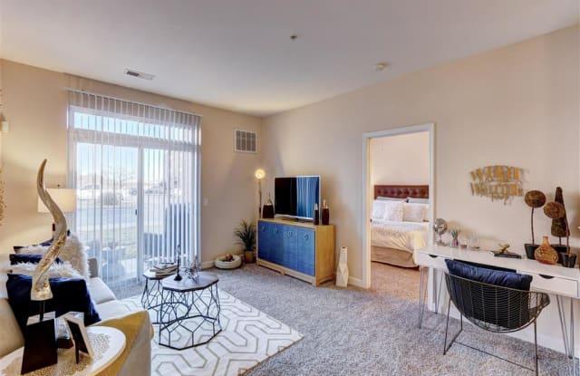 The Residence at North Penn Apartments - 14520 N Pennsylvania Ave, Oklahoma City, OK 73134