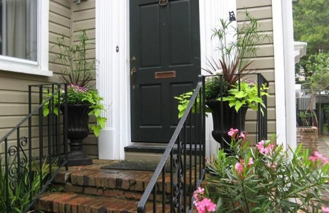 151 Tradd St - 151 Tradd Street, Charleston, SC 29401