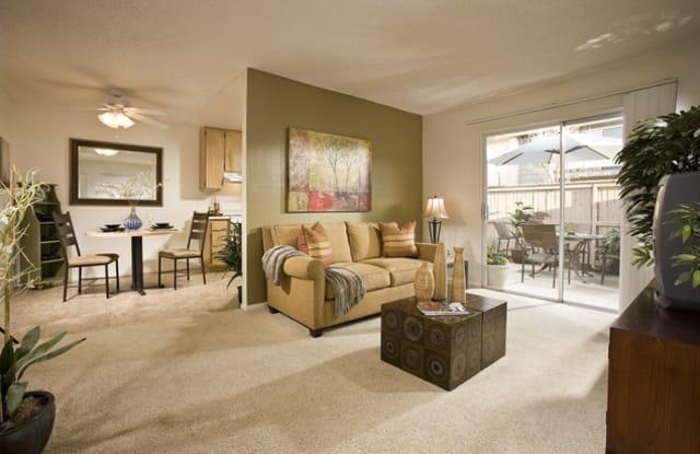 Sunstone Place - 3845 Polk St, Riverside, CA 92505