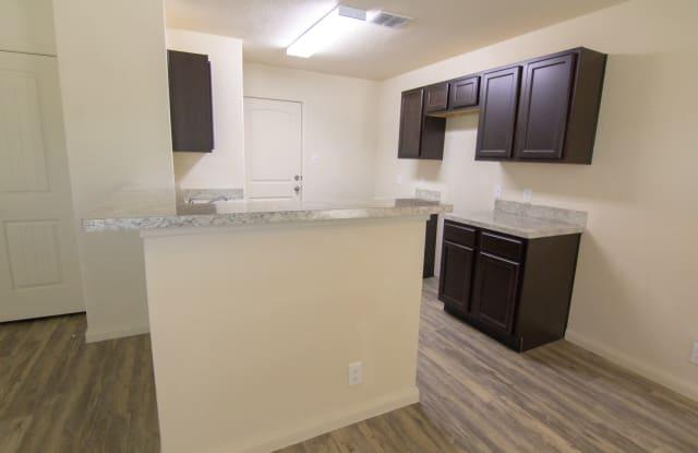 8315 Big Creek Drive - 8315 Big Creek Dr, San Antonio, TX 78242