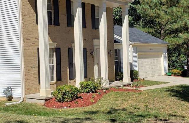 1710 TERRAPIN HILLS DRIVE - 1710 Terrapin Hills Drive, Lake Arbor, MD 20721