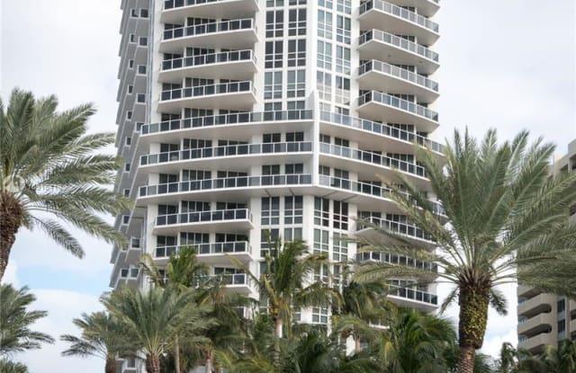 10225 Collins Ave - 10225 Collins Avenue, Bal Harbour, FL 33154