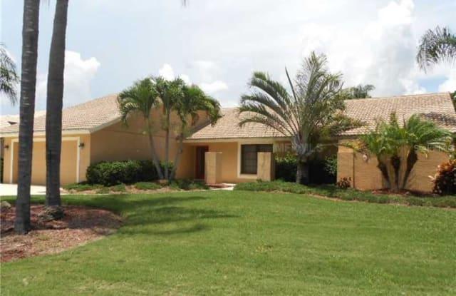 371 EDEN DRIVE - 371 Eden Drive, Englewood, FL 34223