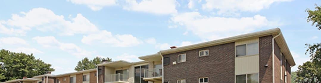 Glen Mar Apartments