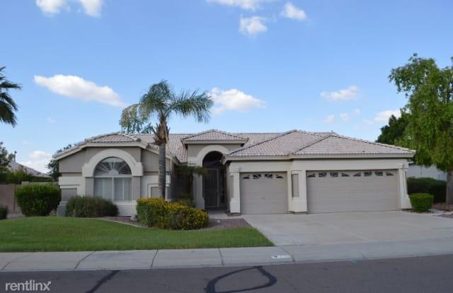 732 W Merrill Ave - 732 West Merrill Avenue, Gilbert, AZ 85233