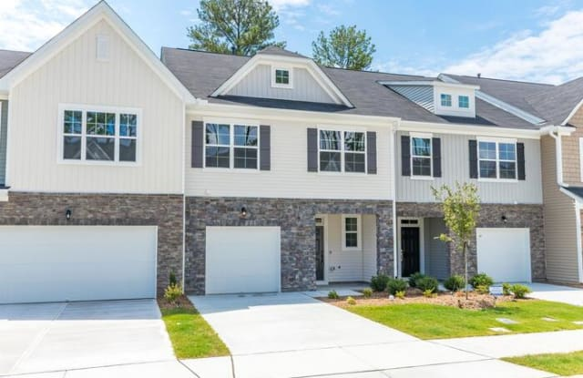 1344 Southpoint Trail - 1344 Southpoint Trl, Durham, NC 27713