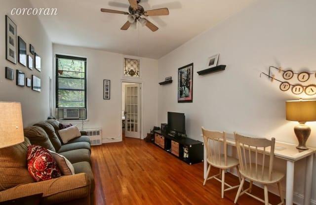 103 West 74th Street - 103 West 74th Street, New York, NY 10023