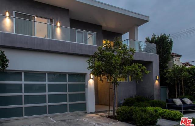 102 North EDINBURGH Avenue - Los Angeles, CA apartments ...