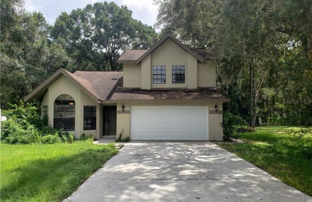 9516 AQUA LANE - 9516 Aqua Lane, Keystone, FL 33556