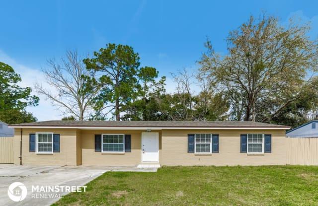 10757 Mareeba Road - 10757 Mareeba Road, Jacksonville, FL 32246