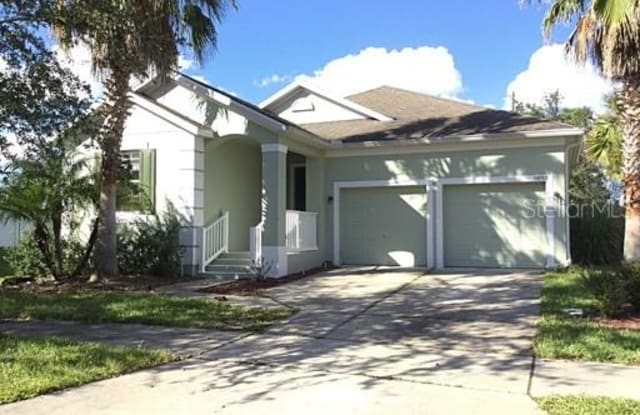 10052 KIMBLE FIELD WAY - 10052 Kimble Field Way, Orlando, FL 32827