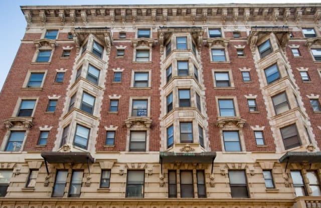 Empire Apartments - 145 S 13th St, Philadelphia, PA 19107