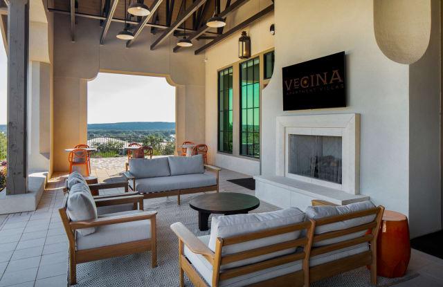 The Vecina Apartments - 20915 Wilderness Oak, San Antonio, TX 78258