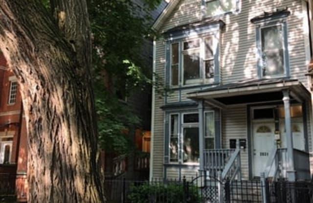 2631 North Wilton Avenue - 2631 North Wilton Avenue, Chicago, IL 60614