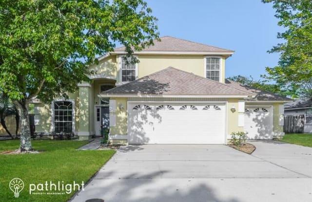 413 North Bridgestone Avenue - 413 Bridgestone Avenue, Fruit Cove, FL 32259