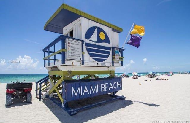 635 8th St - 635 8th Street, Miami Beach, FL 33139