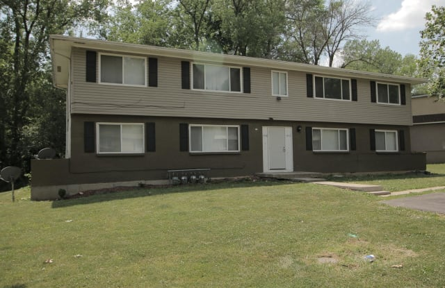 1432 North 55th Drive - B - 1432 N 55th Dr, Kansas City, KS 66102