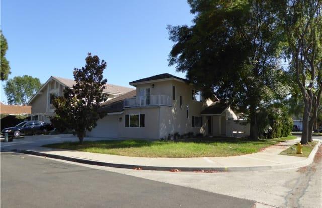 14272 E Mall Street - 14272 E Mall St, Irvine, CA 92606