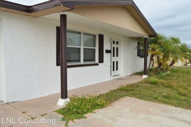 7335 Populus Dr - 7335 Populus Drive, Jasmine Estates, FL 34668