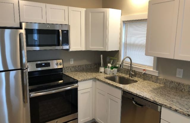9 Park St A Haverhill Ma Apartments For Rent