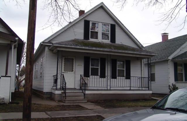 2024 Valentine St - 2024 Valentine Street, Toledo, OH 43605
