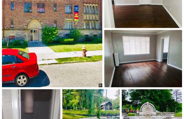731 Covington Drive - 301 - 731 Covington Drive, Detroit, MI 48203