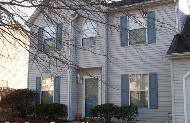 804 Palace Court - 804 Palace Court, Newport News, VA 23608