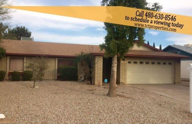 6601 South McKemy Street - 6601 Mckemy Street, Tempe, AZ 85283