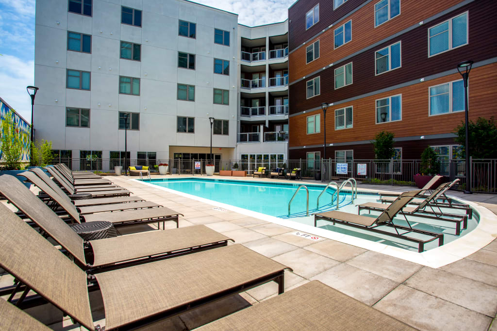 20 Best Studio Apartments in Nashville, TN (with pictures)!