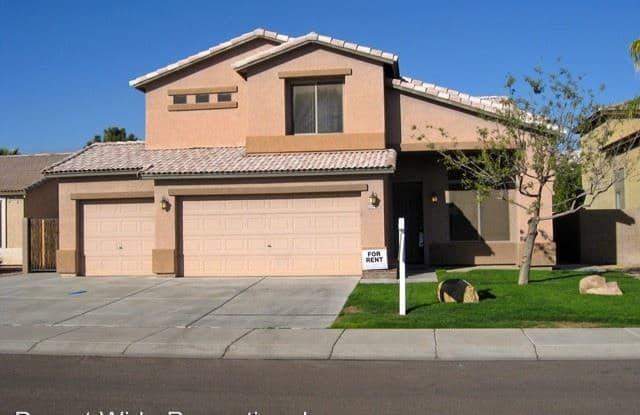 15844 W. APACHE ST - 15844 West Apache Street, Goodyear, AZ 85338